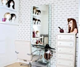 New Hair Room