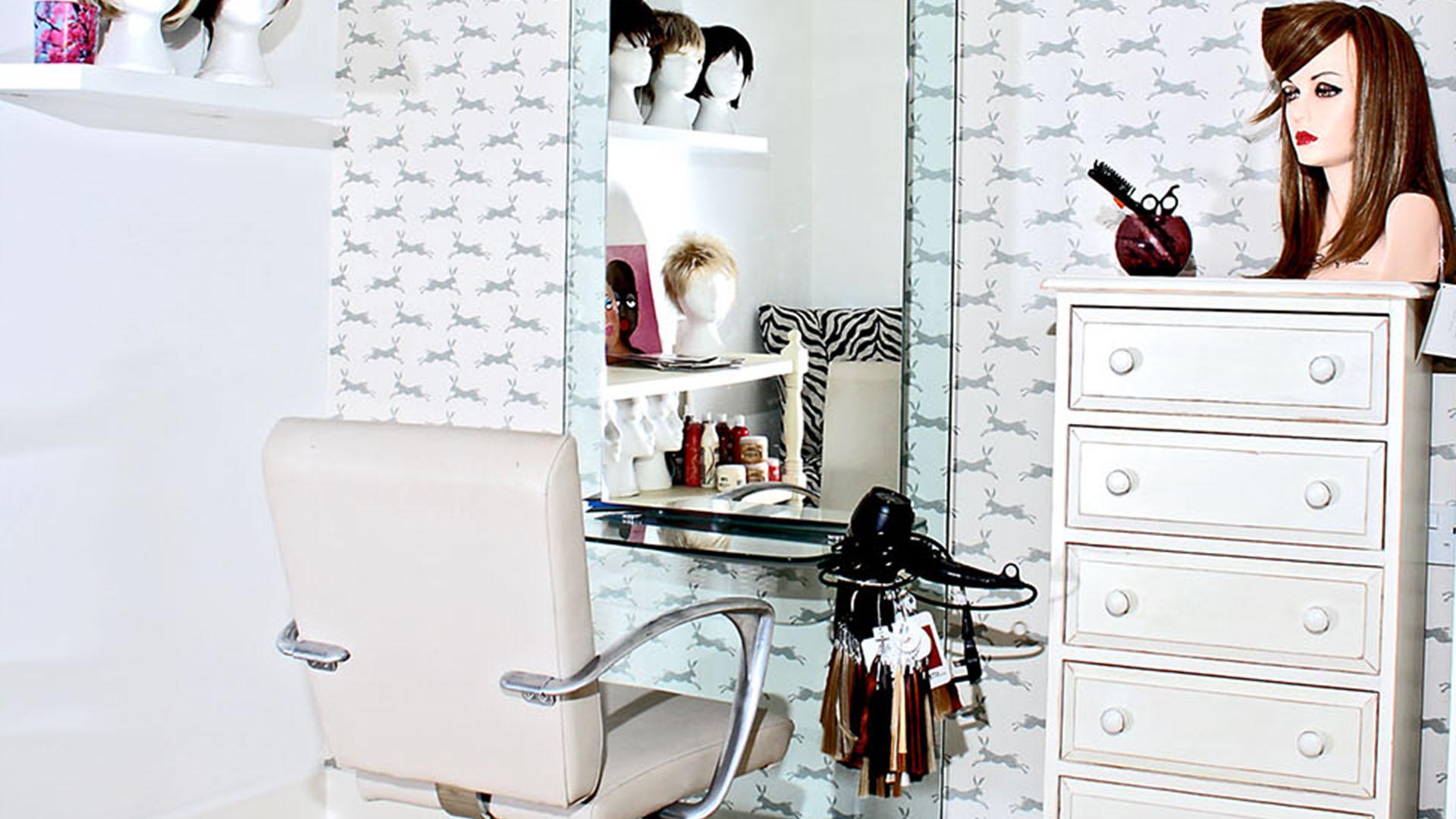 Home – Hair Room